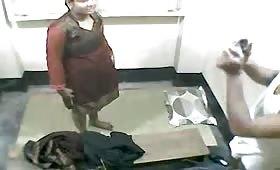 पति ने बनाया चुदाई का विडियो
